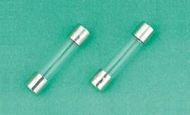 低价供应进口慢断玻璃保险丝 6*30 1A 台产集电通过流保护器现货