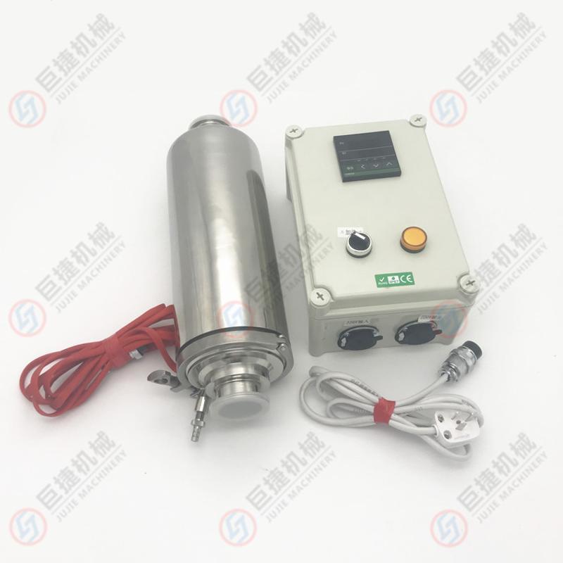 新品衛生級電壓熱恆溫空氣過濾器 電加熱呼吸器