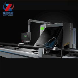 6000-220光纤激光切管机 全自动激光切管机