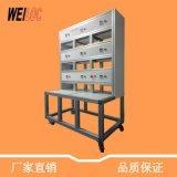 深圳全自动快速贴面压合机 手机屏幕热熔压合机 九工位恒温热压机