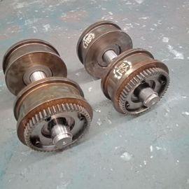 质量好 起重机行车轮 单梁LD轮 直径300LD轮