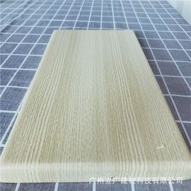 厂家直销木纹铝单板墙体装饰材料铝单板厚度规格定制