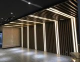 木紋鋁方通廠家現貨供應集成吊頂鋁方通