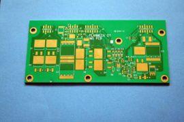 LED铝基板(PCB, UL)