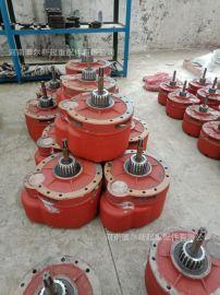 厂家直销   5t电动葫芦变速箱跑车  葫芦减速器