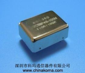 KOL25D-80MHz低相噪恒温晶体振荡器