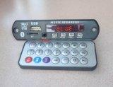 60S免提通话蓝牙解码板,创杰蓝牙解码器,功放耳机两用蓝牙模块车载通话解码器