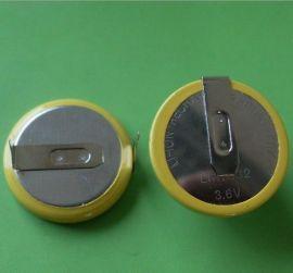 手摇电筒锂离子电池