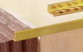 铝合金瓷砖阳角线