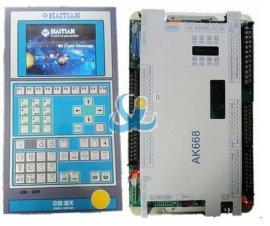 海天AK668注塑机电脑及海天电脑维修