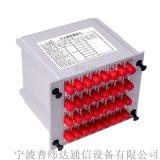 1分32插片式光分路器供应商报价