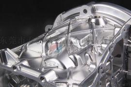 汽车铝合金气缸CNC加工