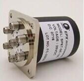 代理美国EPX SP6T-0E-18A-D 同轴机电开关