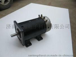 三腾1.5KW-6.3KW直流串励电机