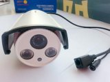 安视保35100数字摄像机网络摄像机防水摄像机红外摄像监控安装