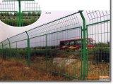 华耐护栏网厂现货供应公路护栏网框架护栏网规格齐全