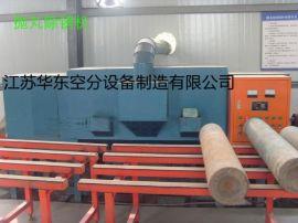 江苏华东HDTP-320型天然气瓶抛丸除锈机