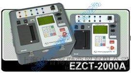 美国vanguard EZCT-2000A电流互感器测试仪