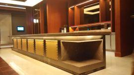 朗晟吸音装饰材料卧室 ,客厅 KTV 酒店等电视背景墙