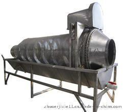 蔬菜清洗设备 滚筒清洗流水线 厂家直销
