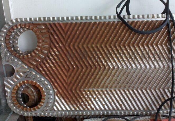 板式換熱器清洗與如何選擇無腐蝕板式換熱器清洗劑