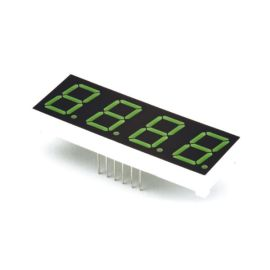 7 segment LED Display,LED signage,LED数码管,TOF-5421