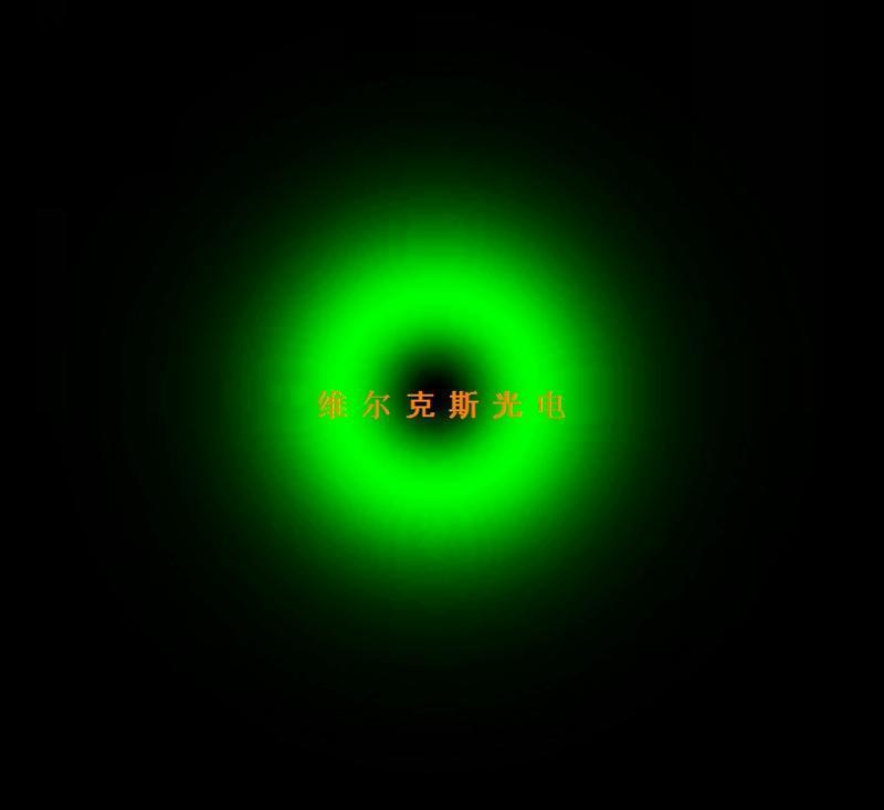 Holoor激光聚焦模组