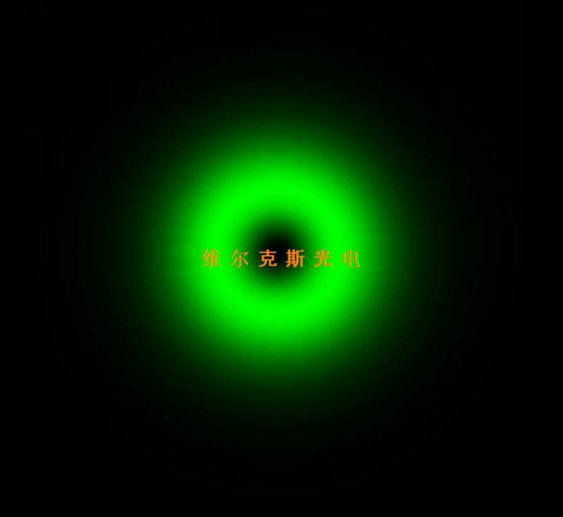 Holoor 射聚焦模組