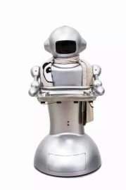 机器人餐厅服务机器人  智能机器人