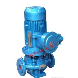 YG立式增压油泵