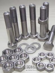 来图或来样生产各种非标准紧固件,非标不锈钢螺栓