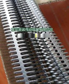 不锈钢狼牙钢扣 不锈钢钢扣 输送带皮带扣