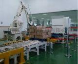 上海宗义自主研发 ZYMD-460 机器人码垛机