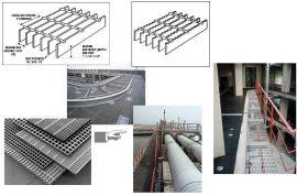 耀进丝网制造钢格板供应上海自来水管理站