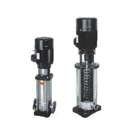 威尔顿泵阀生产CDLF系列轻型不锈钢立式多级泵