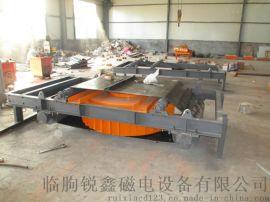 安徽除铁器除铁效果高就是安徽电磁除铁器