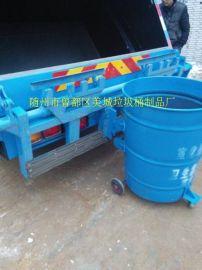 成都挂车垃圾桶价格18972992272