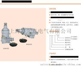 BCX53-16Z 防爆插销防爆插头 插座BCX53-32X