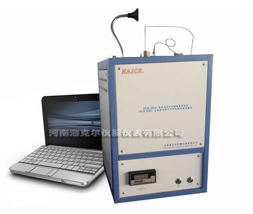 液體石油和石油化工產品自燃點測定儀