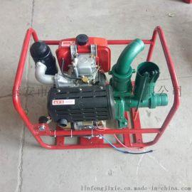 高扬程压力泵 汽油机水泵 喷灌机高压水泵 喷灌机械泵