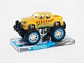 华胜通达玩具车 惯性越野车 惯性玩具车