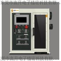 建筑材料烟密度试验机GS-YMD20