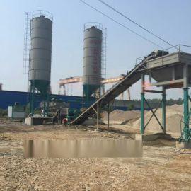 西藏水稳砾石拌合站水稳碎石搅拌站厂家