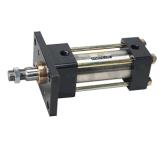 新州感应油压缸 台湾APMATIC油压缸原装进口