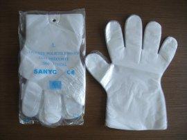 一次性聚乙烯塑料手套