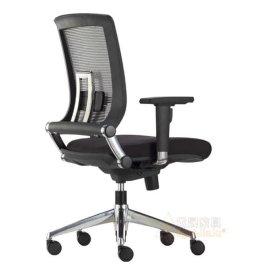 人体工程学职员办公电脑椅 (ZMC-047-M)