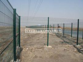 网围栏 围墙铁栅栏 厂区绿化带围栏