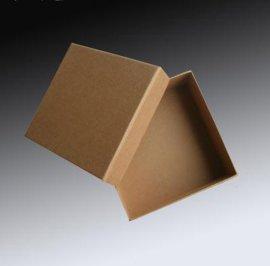 牛皮纸皮带盒