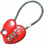 TSA密码锁(TSA320 TSA719 TSA301)