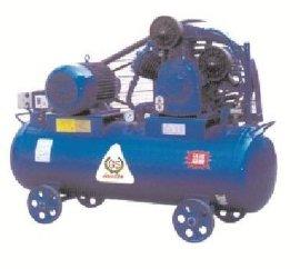 W-0.8-20型中高压空气压缩机